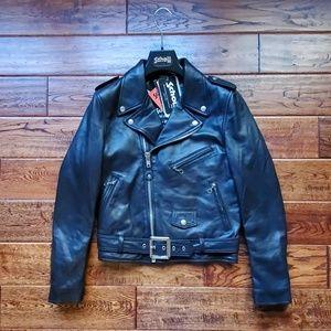 Schott perfecto jacket NWT